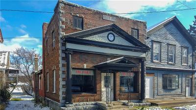 Barneveld NY Commercial A-Active: $99,900