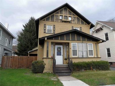 Herkimer County Single Family Home A-Active: 24 Spruce Street