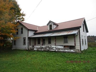 Single Family Home A-Active: 2201 County Route 24