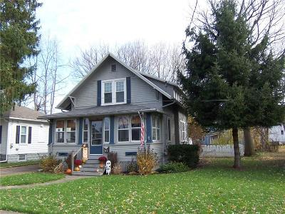 Madison County Single Family Home A-Active: 417 Franklin Street