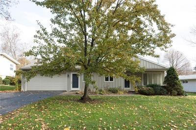 Single Family Home A-Active: 35 Lakeview Circle