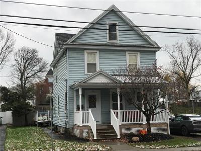 Auburn Single Family Home A-Active: 274 Seymour Street