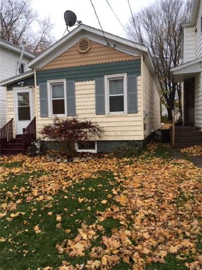 Auburn Single Family Home A-Active: 120 Van Anden Street
