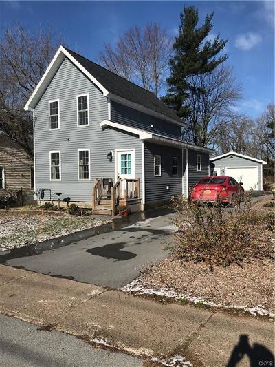Carthage NY Rental A-Active: $1,150