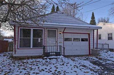 Oneida County Single Family Home A-Active: 453 Lorraine Avenue