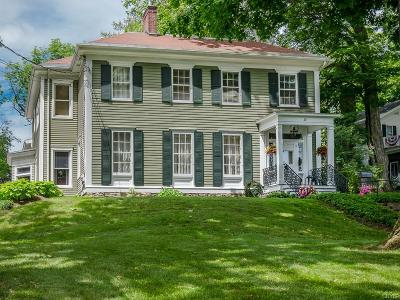 Single Family Home A-Active: 6 West Oneida Street