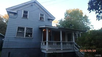 Single Family Home A-Active: 93 East Tenth & 1/2 Street