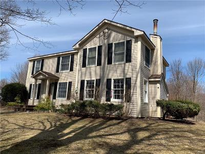 Syracuse Single Family Home A-Active: 3700 Bussey Road