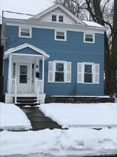 Single Family Home A-Active: 28 Holley Street