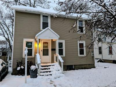 Auburn Single Family Home A-Active: 5 Mann Street