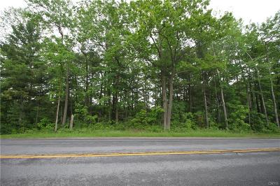 Residential Lots & Land Active Under Contract: 36188 Co Route 46