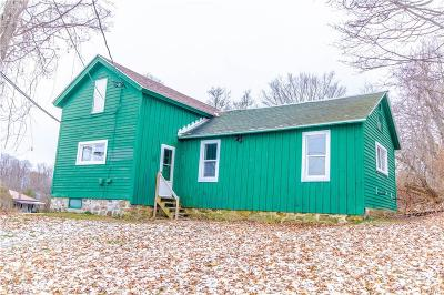 St Lawrence County Single Family Home A-Active: 122 Mill Street