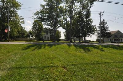 Residential Lots & Land A-Active: Lots 3 & 4 Dodge Avenue