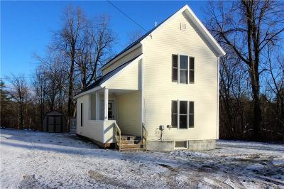 Jefferson County Single Family Home A-Active: 24492 First Street