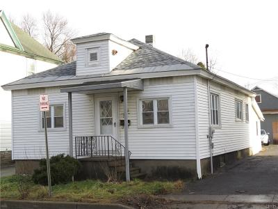 Frankfort Single Family Home A-Active: 314 Railroad Street