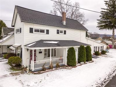 Frankfort Single Family Home A-Active: 211 South Litchfield Street