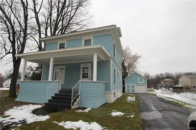 Single Family Home C-Continue Show: 312 South Clinton Street