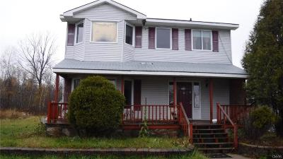 St Lawrence County Single Family Home A-Active: 109 Daly Road