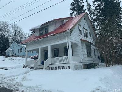 Single Family Home C-Continue Show: 330 East Cortland Street