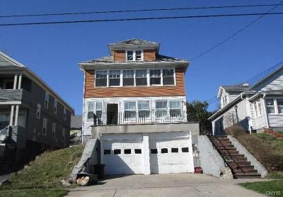 Syracuse Multi Family 2-4 A-Active: 209 Craton Street #11