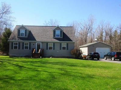 Watertown Single Family Home A-Active: 21085 Weaver Road