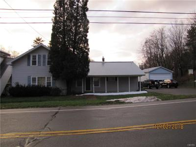 Jefferson County, Lewis County Single Family Home A-Active: 320 South Main Street