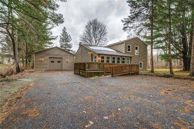 Single Family Home A-Active: 8829 Gaskin Road