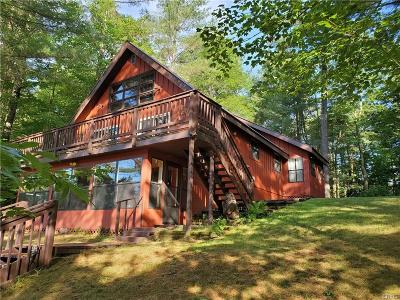 Jefferson County, Lewis County Single Family Home A-Active: 5502 Pine Wood Drive