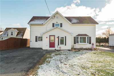 Brownville Single Family Home Active Under Contract: 17869 County Route 59