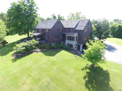 New Hartford NY Single Family Home A-Active: $699,000