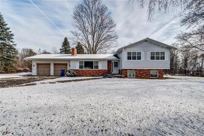 Single Family Home C-Continue Show: 6844 North Brickyard Road