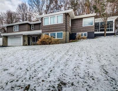 Syracuse Single Family Home A-Active: 607 Scott Avenue