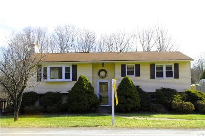 Syracuse Single Family Home A-Active: 5314 Terry Road