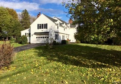 Syracuse Single Family Home A-Active: 701 Nottingham Road