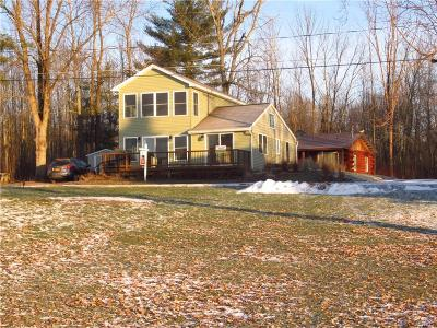 Single Family Home A-Active: 152 Drive 30