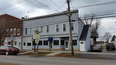 Jefferson County, Lewis County, St Lawrence County Commercial A-Active: 141 E Broadway