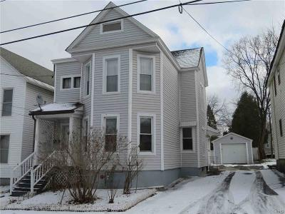 Utica Single Family Home A-Active: 1009 Margery Street