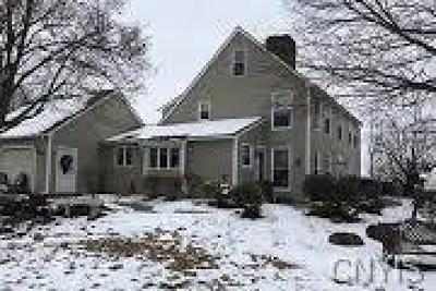 Single Family Home A-Active: 215 Chamberlin Road