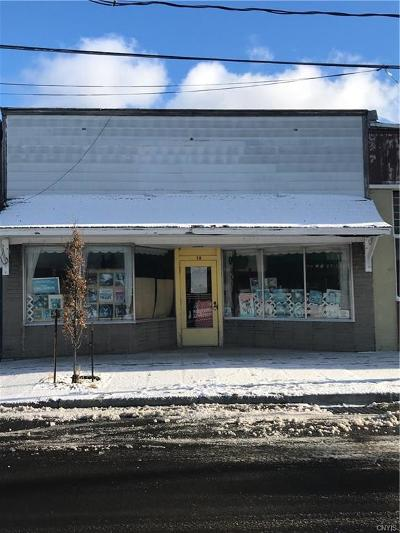 Oswego NY Commercial A-Active: $48,000