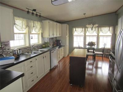 Utica Single Family Home A-Active: 611 Sycamore Lane