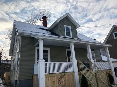 Utica Single Family Home A-Active: 2121 Claremont Terrace