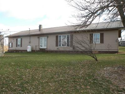 Morristown Single Family Home A-Active: 3252 State Highway 37