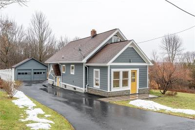 New Hartford Single Family Home U-Under Contract: 9 Great View Place