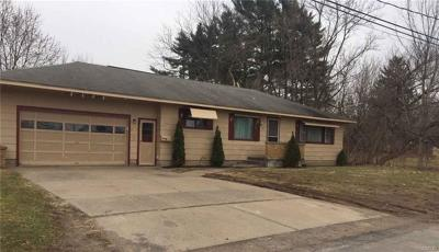 Utica Single Family Home A-Active: 410 Rugby Road