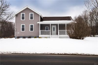 Hannibal Single Family Home C-Continue Show: 1030 County Route 7