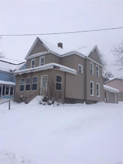 Watertown Single Family Home A-Active: 710 Leray Street