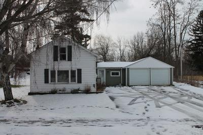 Single Family Home A-Active: 11742 State Route 12e