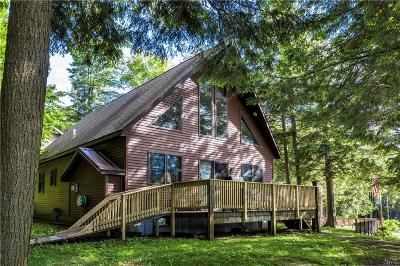 Old Forge Single Family Home A-Active: 329 Petrie Road