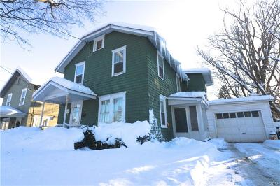 Watertown Single Family Home A-Active: 1526 State Street