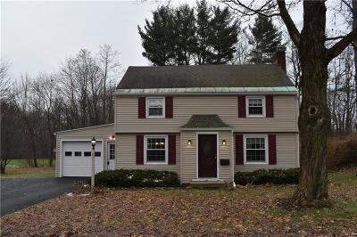 Whitesboro Single Family Home A-Active: 41 Bedford Drive